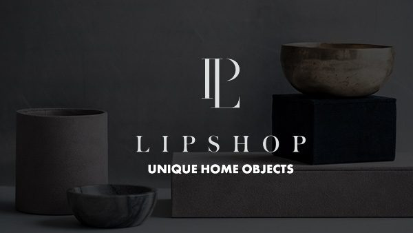 Lipshop – Unique Home Objects