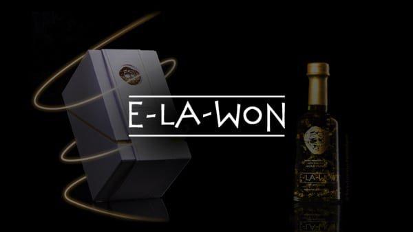 E-LA-WON