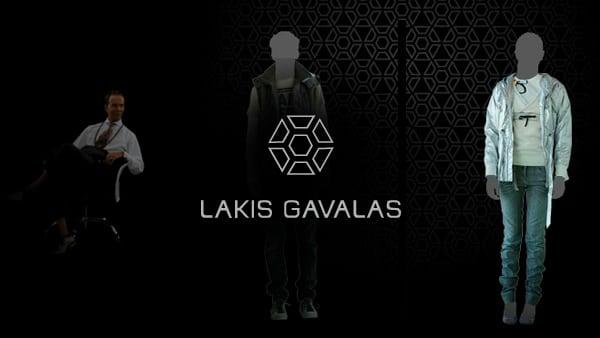 Lakis Gavalas