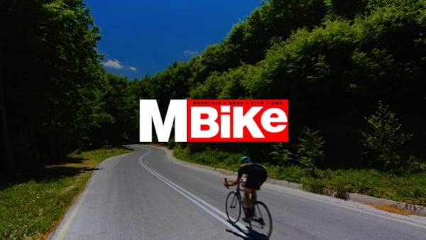 Περιοδικο Mbike