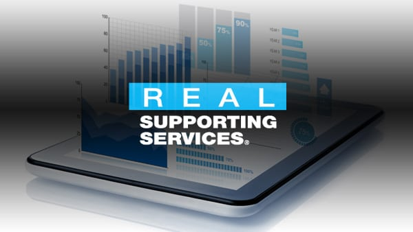 Real Supporting Services
