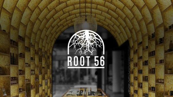 ROOT56 Παντοπωλείο Τροφίμων & Ποτών