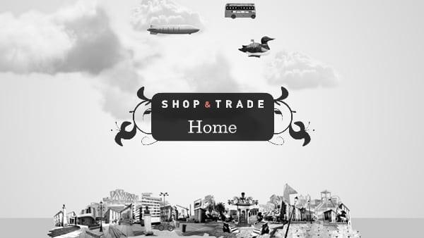 Shop & Trade