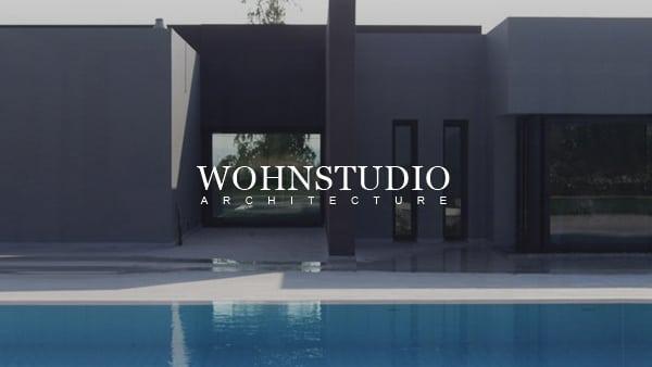 WOHNSTUDIO ARCHITECTURE