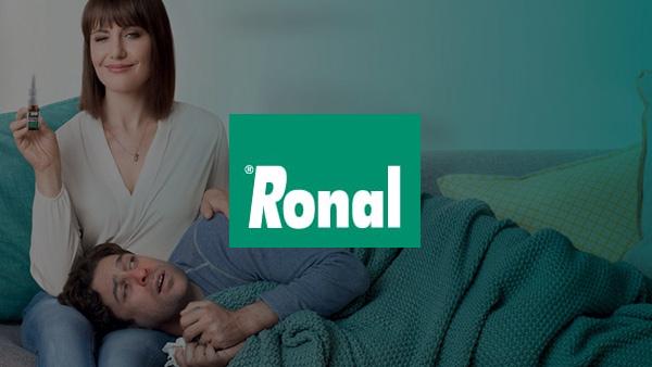 Ronal – Τοπικό αποσυμφορητικό