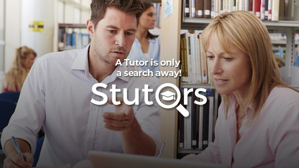 Stutors – Search and you shall find… your perfect Tutor!