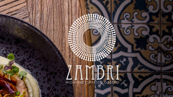 ZAMBRI – High End Espresso Gastro