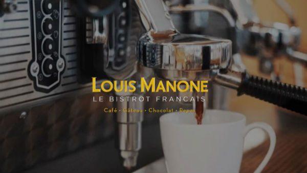 Louis Manone – Le Bistrot Francais